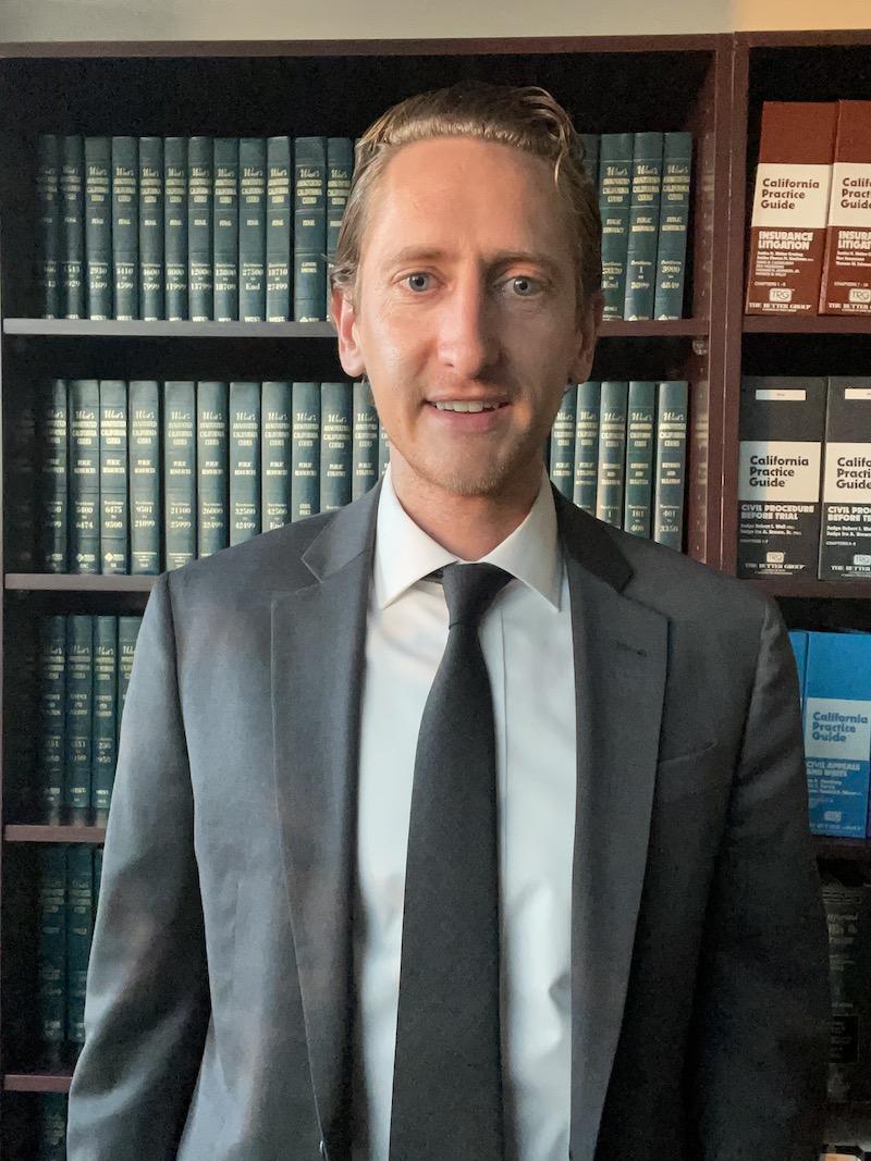 Matthew Case - Associate